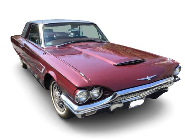 1965 Ford Thunderbird (CC-1510053) for sale in Lake Hiawatha, New Jersey