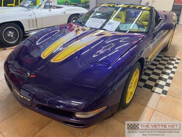 1998 Chevrolet Corvette (CC-1515302) for sale in Sarasota, Florida