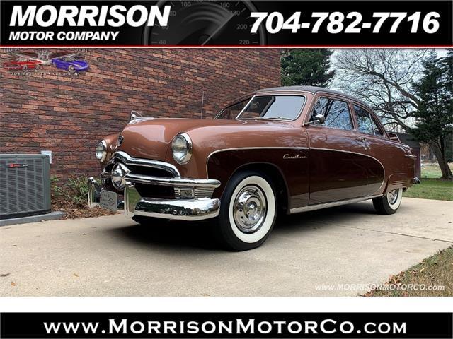 1950 Ford Crestline (CC-1515319) for sale in Concord, North Carolina