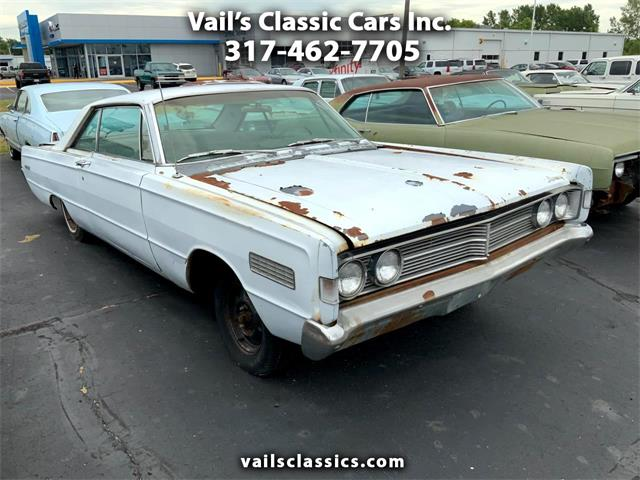 1966 Mercury Park Lane (CC-1515342) for sale in Greenfield, Indiana