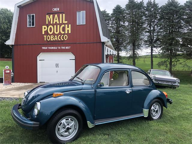 1974 Volkswagen Beetle (CC-1515358) for sale in Latrobe, Pennsylvania