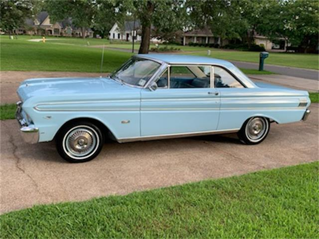 1964 Ford Falcon Futura (CC-1515389) for sale in Bossier City, Louisiana