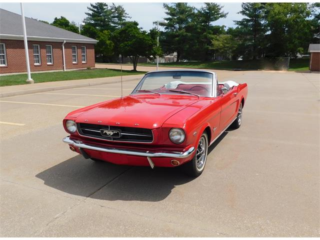1965 Ford Mustang (CC-1515390) for sale in Fenton, Missouri