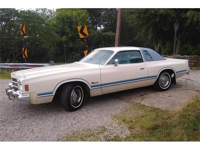 1977 Dodge Charger (CC-1515401) for sale in Greensburg, Pennsylvania