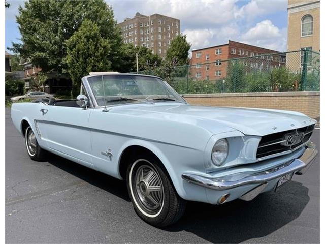 1965 Ford Mustang (CC-1515404) for sale in Kansas City, Missouri