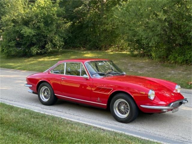 1967 Ferrari 330 GTC (CC-1510541) for sale in Astoria, New York
