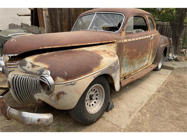 1941 DeSoto Deluxe (CC-1515413) for sale in Antioch , California