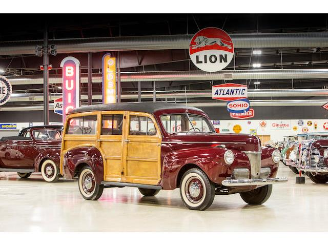 1941 Ford Woody Wagon (CC-1515438) for sale in Woodland Hills, United States