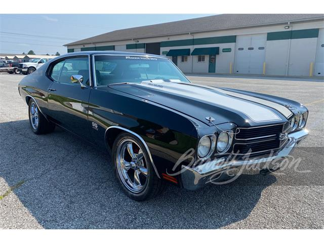 1970 Chevrolet Chevelle SS (CC-1515456) for sale in Houston, Texas