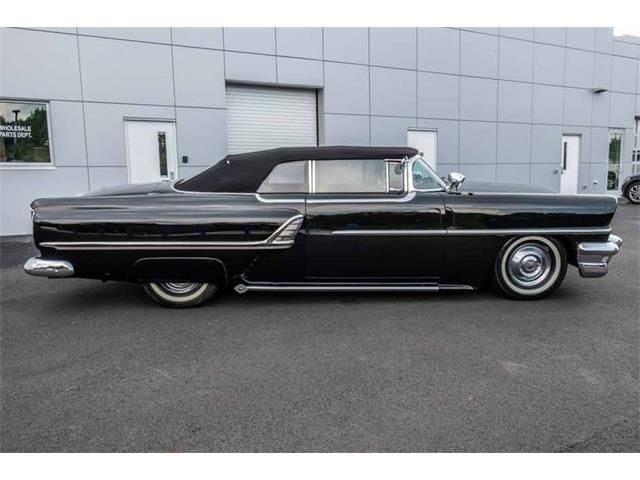 1955 Mercury Custom (CC-1515502) for sale in Saratoga Springs, New York