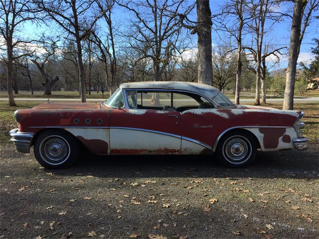 1955 Buick Special (CC-1515563) for sale in Gold Hill, Oregon