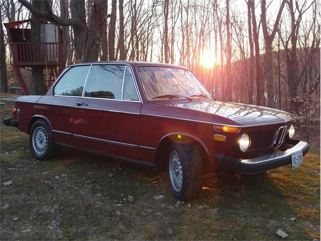 1974 BMW 2002 (CC-1515602) for sale in Yorktown Heights, New York