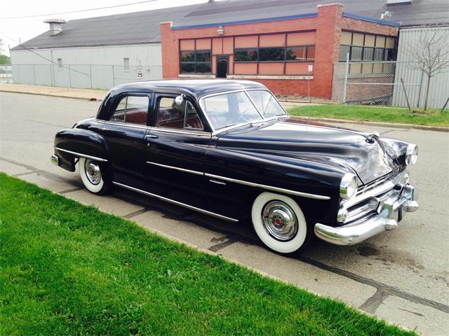 1951 Dodge Coronet (CC-1515606) for sale in Ypsilanti, Michigan