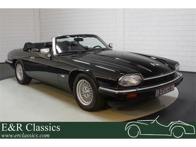 1993 Jaguar XJS (CC-1515614) for sale in Waalwijk, [nl] Pays-Bas