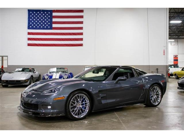 2013 Chevrolet Corvette (CC-1515620) for sale in Kentwood, Michigan