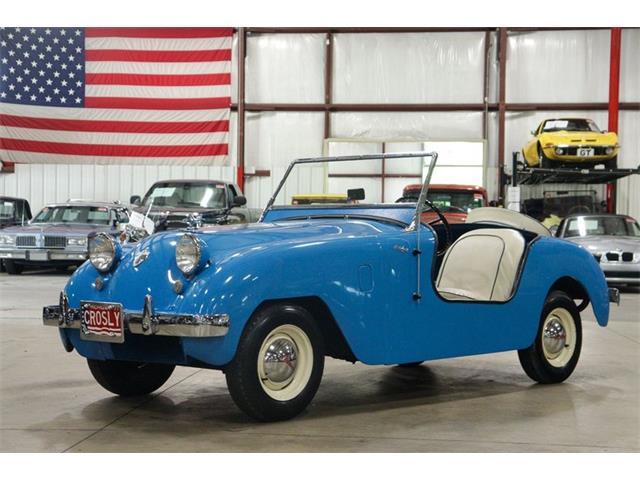 1952 Crosley Hotshot (CC-1515623) for sale in Kentwood, Michigan