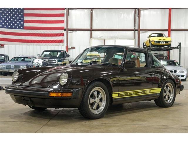 1978 Porsche 911 (CC-1515624) for sale in Kentwood, Michigan
