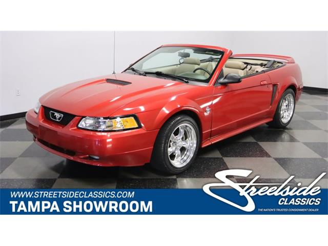 1999 Ford Mustang (CC-1515633) for sale in Lutz, Florida