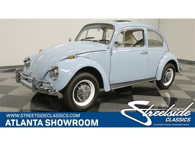 1967 Volkswagen Beetle (CC-1515636) for sale in Lithia Springs, Georgia