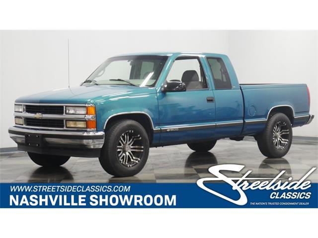1998 Chevrolet Silverado (CC-1515637) for sale in Lavergne, Tennessee