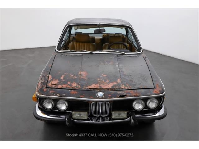 1972 BMW 3 Series (CC-1515653) for sale in Beverly Hills, California