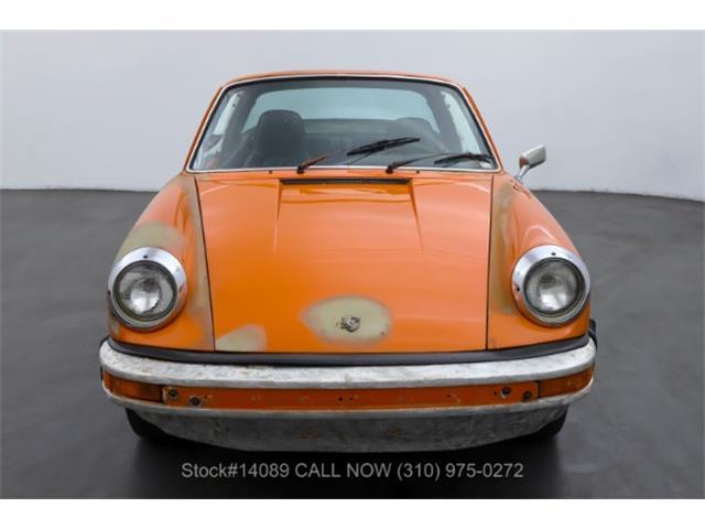 1974 Porsche 911 (CC-1515654) for sale in Beverly Hills, California