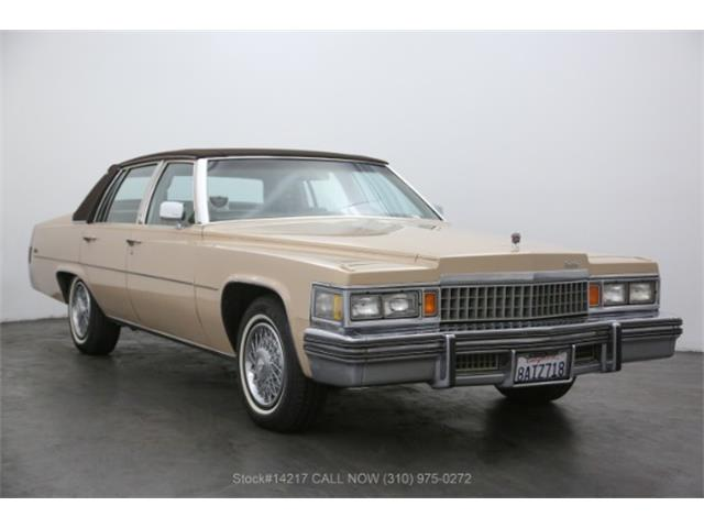 1978 Cadillac Phaeton (CC-1515660) for sale in Beverly Hills, California