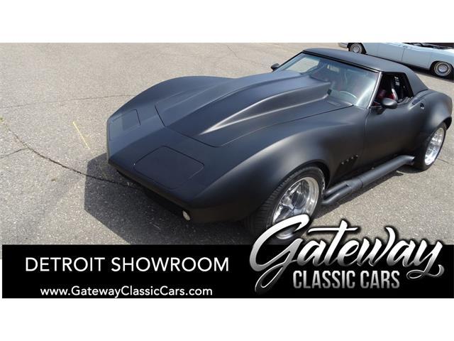 1974 Chevrolet Corvette (CC-1515663) for sale in O'Fallon, Illinois