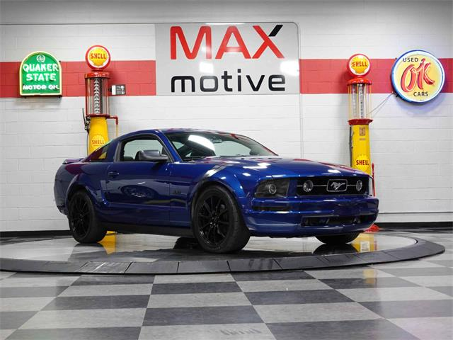 2006 Ford Mustang (CC-1515665) for sale in Pittsburgh, Pennsylvania