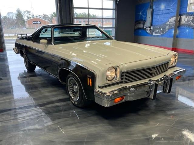 1973 Chevrolet El Camino (CC-1515685) for sale in Cadillac, Michigan