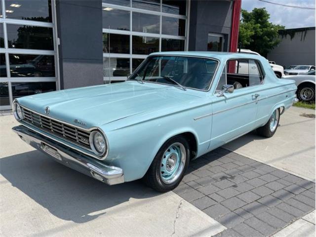 1965 Dodge Dart (CC-1515688) for sale in Cadillac, Michigan