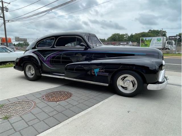 1948 Oldsmobile 66 (CC-1515696) for sale in Cadillac, Michigan
