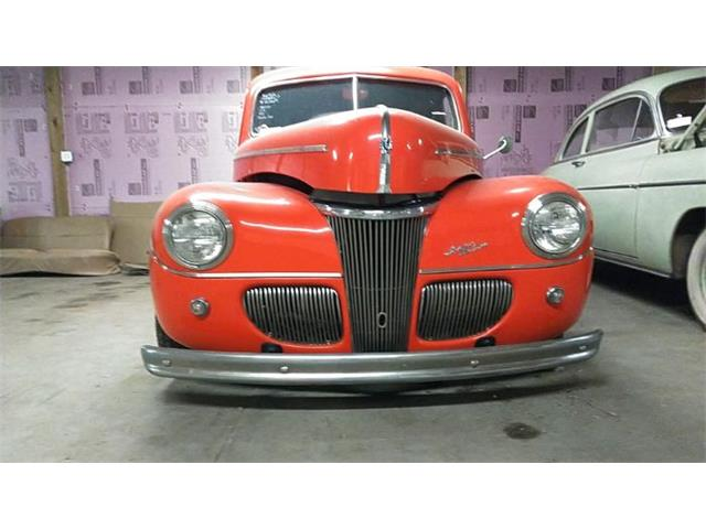 1941 Ford Deluxe (CC-1515703) for sale in Cadillac, Michigan