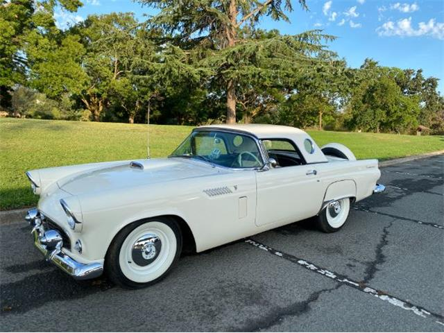 1956 Ford Thunderbird (CC-1515734) for sale in Cadillac, Michigan