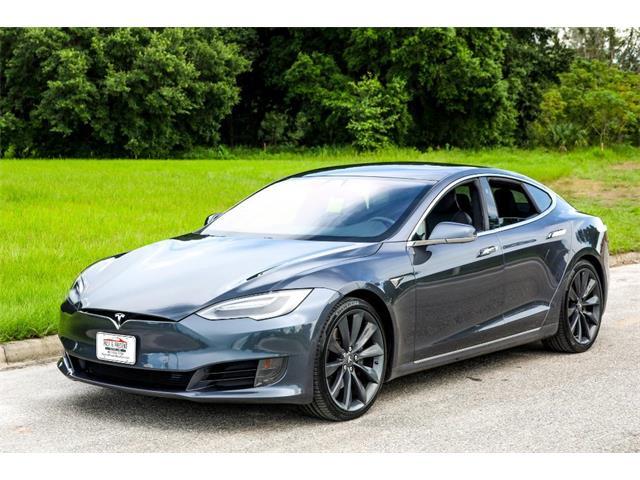 2017 Tesla Model S (CC-1515741) for sale in Winter Garden, Florida