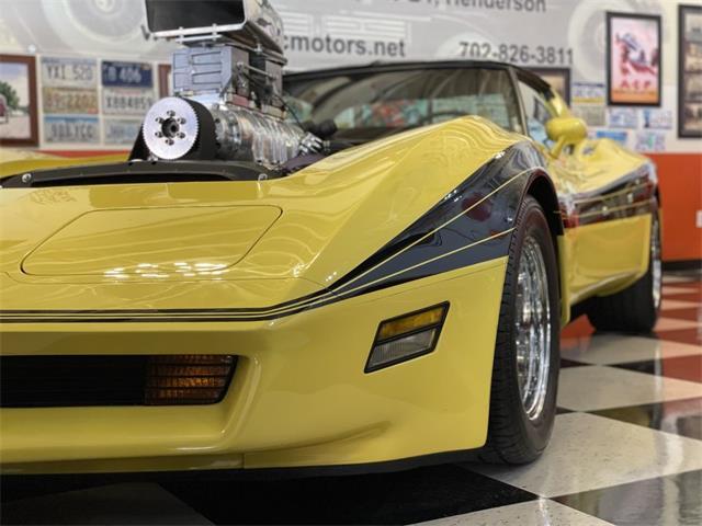 1977 Chevrolet Corvette (CC-1515746) for sale in Henderson, Nevada