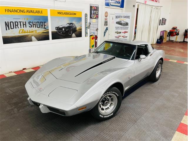 1978 Chevrolet Corvette (CC-1515751) for sale in Mundelein, Illinois