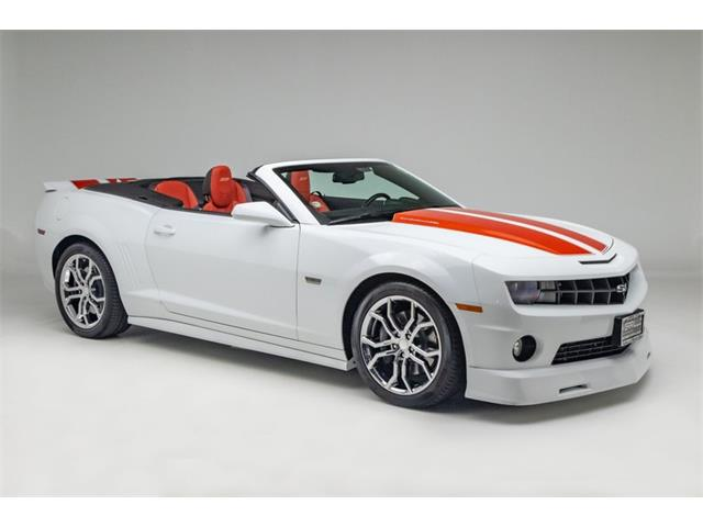 2012 Chevrolet Camaro (CC-1515760) for sale in Clifton Park, New York