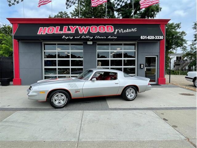 1978 Chevrolet Camaro (CC-1515797) for sale in West Babylon, New York