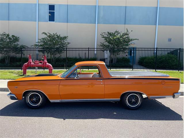 1967 Ford Ranchero (CC-1515828) for sale in Clearwater, Florida