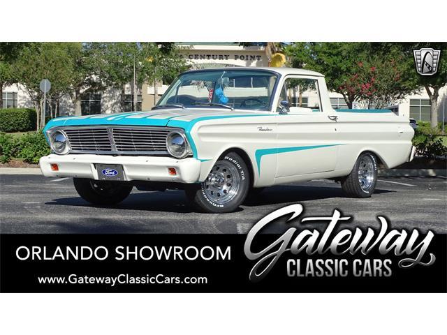 1964 Ford Ranchero (CC-1515831) for sale in O'Fallon, Illinois