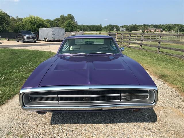 1970 Dodge Charger (CC-1515836) for sale in Knightstown, Indiana