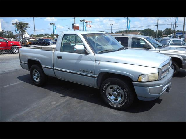 1996 Dodge Ram 1500 (CC-1515853) for sale in Greenville, North Carolina