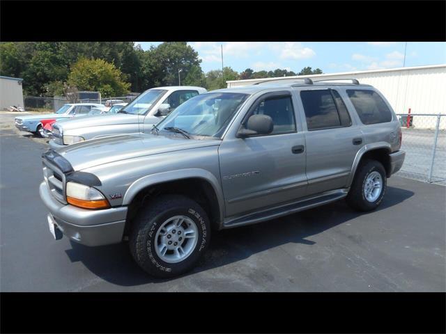 2000 Dodge Durango (CC-1515854) for sale in Greenville, North Carolina