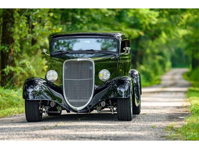1934 Ford Coupe (CC-1515864) for sale in Collierville, Tennessee