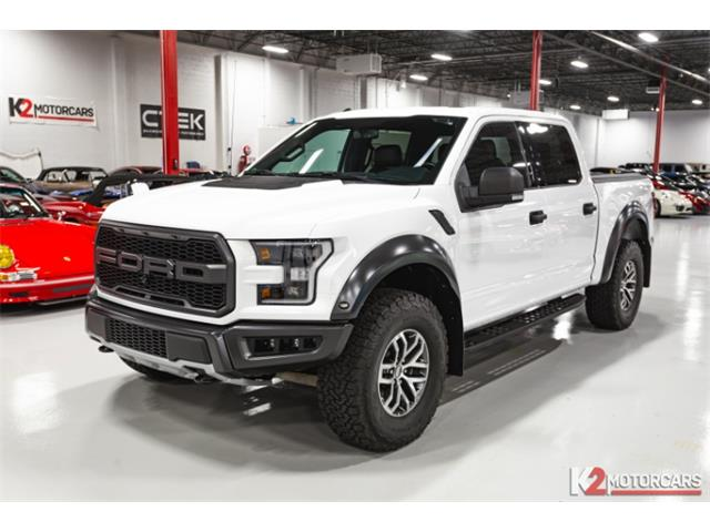 2017 Ford F150 (CC-1515865) for sale in Jupiter, Florida