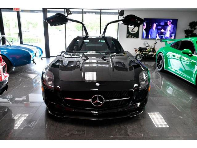 2015 Mercedes-Benz AMG (CC-1515888) for sale in Miami, Florida