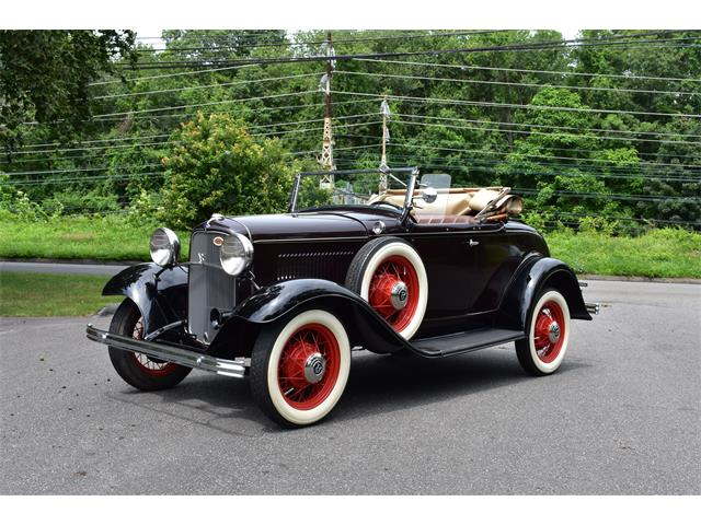 1932 Ford Roadster (CC-1510059) for sale in Orange, Connecticut
