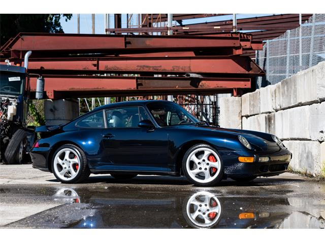 1997 Porsche 993 Turbo (CC-1515948) for sale in OSPREY, Florida