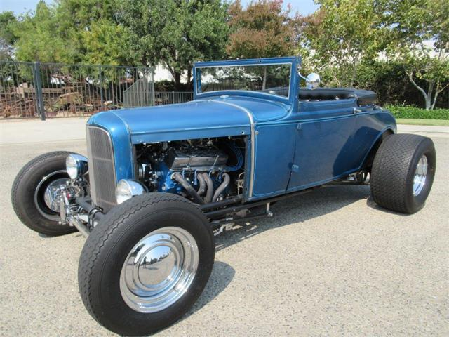 1931 Ford Hot Rod (CC-1515965) for sale in Simi Valley, California